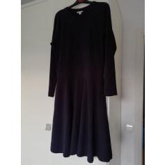 Robe mi-longue Gap  pas cher