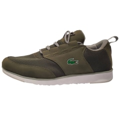 Sports Sneakers Lacoste