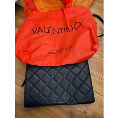 Sac en bandoulière en tissu Mario Valentino  pas cher