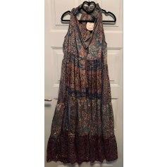 Robe longue Aria  pas cher