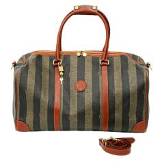 Stofftasche groß Fendi