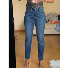 Straight-Cut Jeans  Sézane