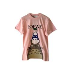 Top, t-shirt Loewe