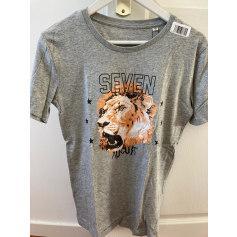 Top, tee-shirt Seven August  pas cher