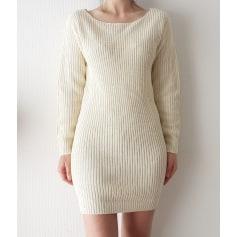 Sweater Dress Boohoo