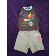 Shorts Set, Outfit Orchestra