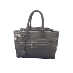 Leather Handbag Zadig & Voltaire