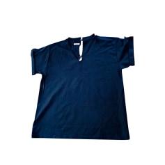Top, t-shirt Miu Miu