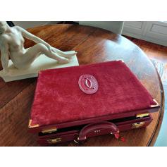Briefcase Cartier