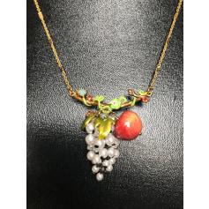 Anhänger, Halsketten mit Anhänger Les Néréides