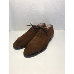 Lace Up Shoes Meermin