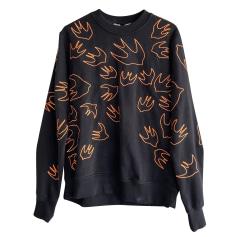 Sweater McQ par Alexander McQueen