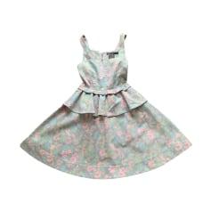 Midi-Kleid Marc Jacobs