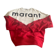 Pull Isabel Marant  pas cher
