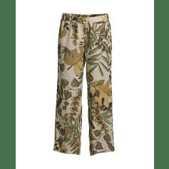 Pantalon large Zerres  pas cher