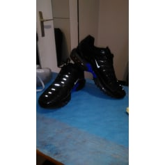 Lace Up Shoes Nike