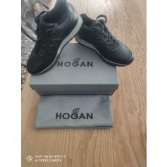 Baskets Hogan  pas cher