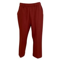 Skinny Pants, Cigarette Pants Forte_Forte