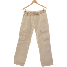 Straight Leg Pants Jules