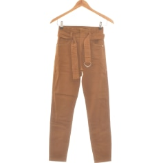 Skinny Pants, Cigarette Pants Bershka