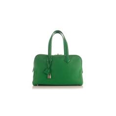 Leather Shoulder Bag Hermès