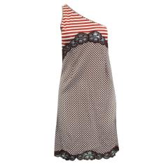 Robe courte Stella Mccartney  pas cher