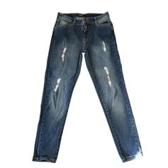 Pantalone slim, a sigaretta The Kooples