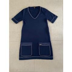 Robe courte Louis Vuitton  pas cher