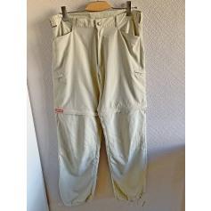 Pantalon de survêtement Basecamp  pas cher