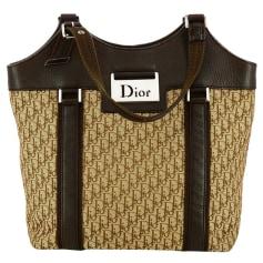 Non-Leather Handbag Dior
