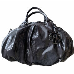 Lederhandtasche Hugo Boss