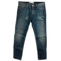 Jeans slim Golden Goose