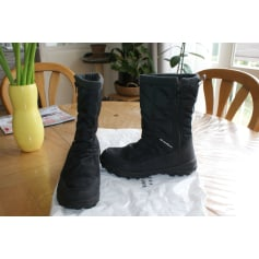 Stiefeletten, Ankle Boots Quechua