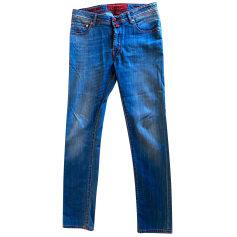 Straight Leg Jeans Jacob Cohen