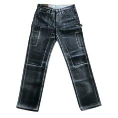 Straight Leg Jeans Helmut Lang
