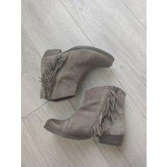 Santiags, bottines, low boots cowboy San Marina  pas cher