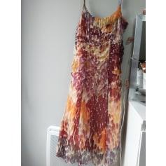 Midi Dress Zapa