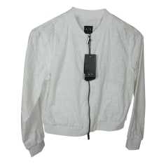 Zipped Jacket Armani Exchange
