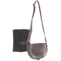 Leather Handbag Ikks