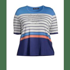 Top, tee-shirt Betty Barclay  pas cher