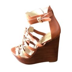 Wedge Sandals Michael Kors