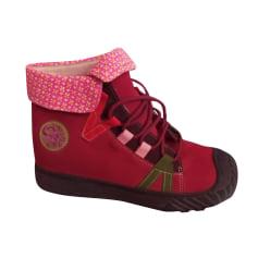 Stiefeletten, Ankle Boots Kenzo
