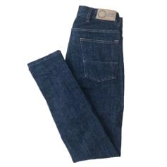 Jeans droit Bonne Gueule  pas cher
