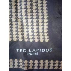 Foulard Ted Lapidus  pas cher