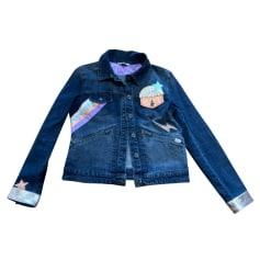 Zipped Jacket Marc Jacobs