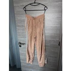 Pantalon large See U Soon  pas cher