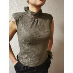 Top, tee-shirt Eureka Vintage  pas cher