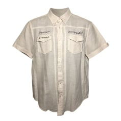 Short-sleeved Shirt Diesel