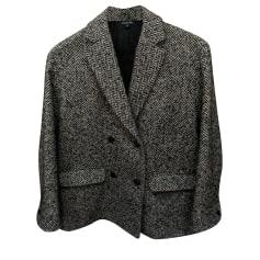 Coat Soeur