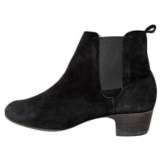 Flat Ankle Boots Repetto